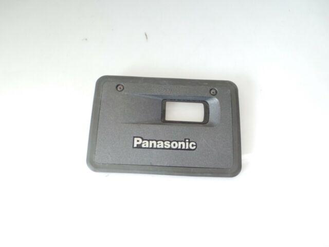 Panasonic Camera Door