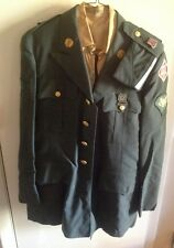 Vietnam Complete Uniform with Document Papers and Scarf