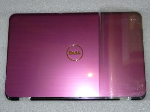 NUOVO Originale Dell Inspiron 15R N5010 M5010 M501R Rosa COPERCHIO COVER JDY5G 0JDY5G