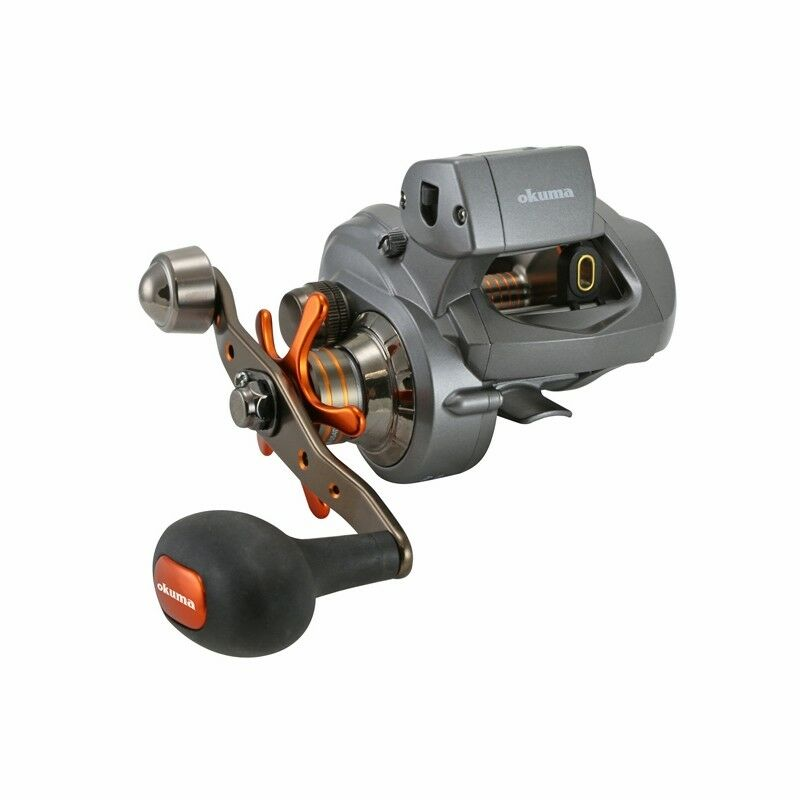Okuma Cold Water Low-Profile Line Counter Casting Reel CW-354D (new)   save up to 70% discount