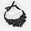 Fashion-Elegant-Women-Rhinestone-Crystal-Choker-Bib-Statement-Pendant-Necklace thumbnail 31