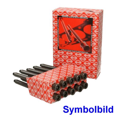 R129 ELRING Zylinderkopfschraubensatz für MERCEDES S-KLASSE ,SL W140