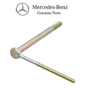 Details about For Mercedes W123 W126 240D 300D 300SD Alternator Adjustment  Bolt OES 6171500272