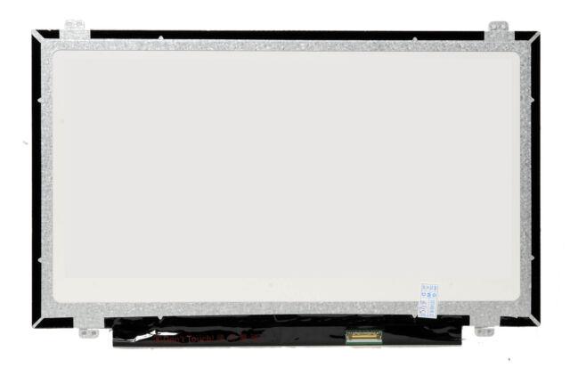 """01LW082 14/"""" LED LCD HD Display PANEL Screen MATTE AG New IBM Lenovo FRU"""