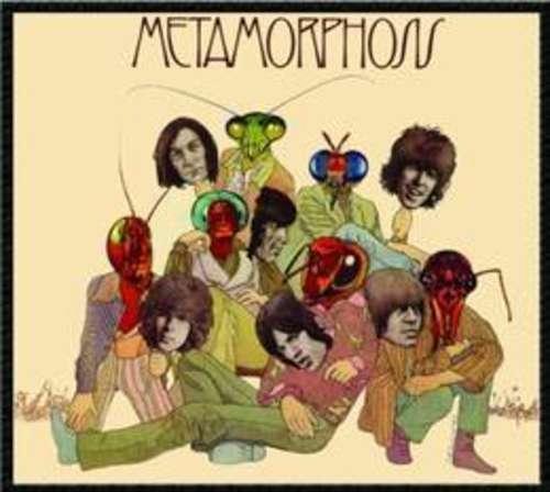Metamorphosis - Rolling Stones The CD Sealed ! New !