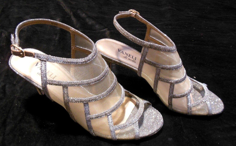 NEW Women's Dressy Wedding Heels Sizes Sizes Sizes 9 M  9.5 N & 9.5 M MSRP  99- 140 8dcbfa