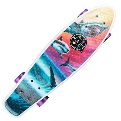 Maui and Sons Primo Cruiser Skateboard