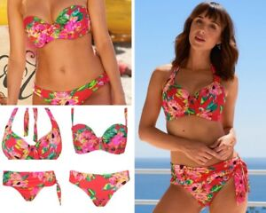 Pour Moi? Heatwave Underwired Top, Padded Strapless Top, Bikini Or Fold Brief Herausragende Eigenschaften