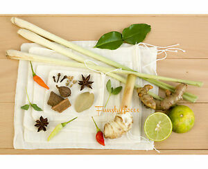Image Is Loading Cotton Muslin Drawstring Straining Bag For E Herb