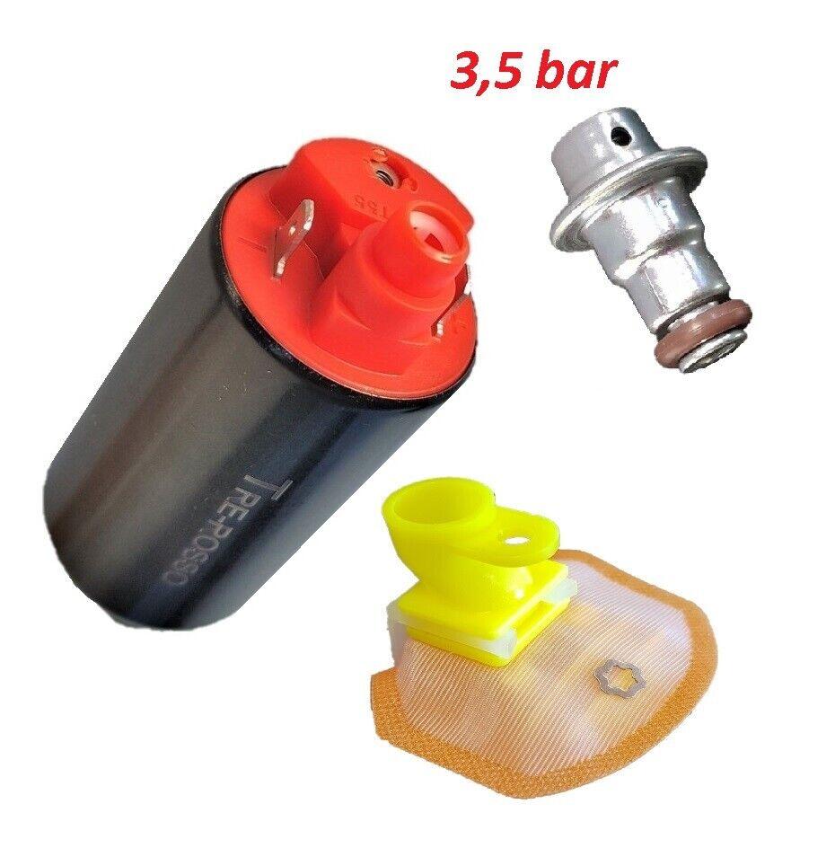901 3,5ba HONDA CRF 250 L 13-20 Kraftstoffdruckregler Kraftstoffpumpe 16700-KZZ