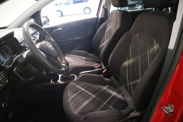 Opel Corsa 1,4 16V Sport billede 7