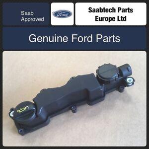 GENUINE-FORD-1-6TDCI-ENGINE-ROCKER-COVER-amp-GASKET-1479837-NEW