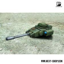 Alternative Leman Russ Battle Tank Turret for Astra Militarum