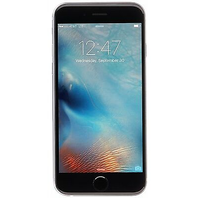 Apple iPhone 6S 16/64/128GB (T-Mobile Metro PCS) 4G LTE Smartphone - All Colors