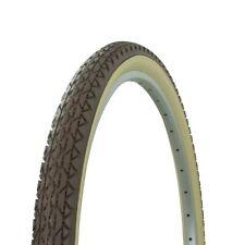 """SALE Fenix Bicycle Bike Tire 20/"""" x 2.125/"""" Slick All Black Fits Schwinn S2 Rims"""