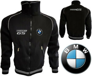 BMW M Power Veste Veste Polaire Manteau Parka Cadeau Blouson