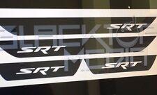 SRT Dodge Charger Vinyl Door Sill Decals 2011 2012 2013 2014 2015 2016