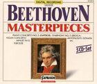 Beethoven Ludwig Van-beethoven Masterpieces CD