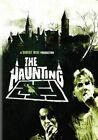 Haunting 0883929151394 With Claire Bloom DVD Region 1