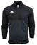 Adidas-Tiro-17-Mens-Training-Top-Jacket-Jumper-Gym-Football-With-Pockets-Sport miniatura 2