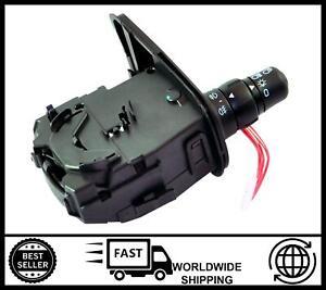 FOR RENAULT Clio Kangoo Modus Steering Column Stalk Indicator Headlight Switch