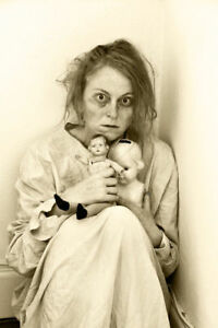 Vintage-Asylum-Playing-With-Dolls-Photo-157-Oddleys-Strange-amp-Bizarre
