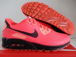 release date: 63ecf ec404 Image is loading NIKE-AIR-MAX-90-HYP-HYPERFUSE-ID-INFRARED-