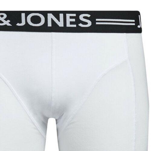 Jack/&Jones Hombre Boxer Slip Underwear 22231