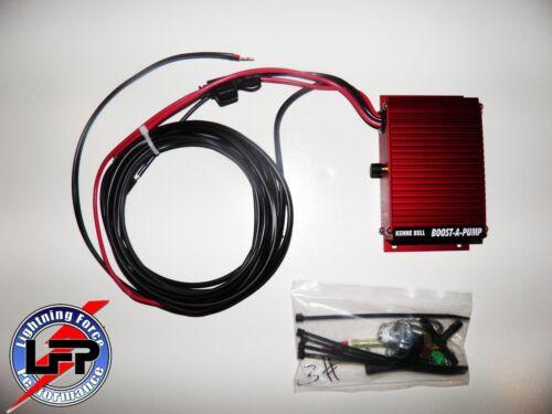 KENNE BELL BAP BOOST-A-PUMP 40AMP 17.5V SUPERCHARGED STREET VERSION KB89069-2