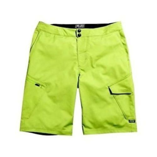 Fox Ranger  Cargo 12  Mountain Bike Baggy Shorts Acid Green Size 30 New  save up to 70% discount