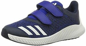 Scarpe-Adidas-FortaRun-CF-K-BA7885-bambino-blu