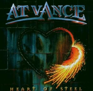 AT-VANCE-034-HEART-OF-STEEL-RE-RELEASE-034-CD-NEW