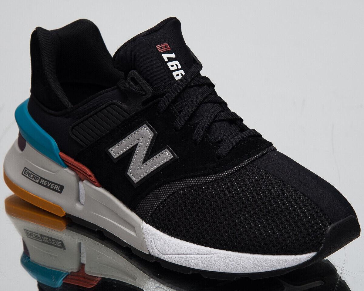 Nuovo equilibrio 997  Sport Men's new nero Raw Clay Lifestyle scarpe da ginnastica MS997 -XTD  risparmia il 60% di sconto e la spedizione veloce in tutto il mondo