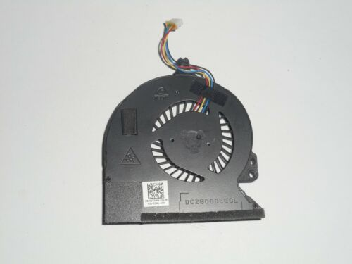 Dell Latitude E5250 CPU Cooling Fan CHB02 KSB05105HCA01 DTDHM