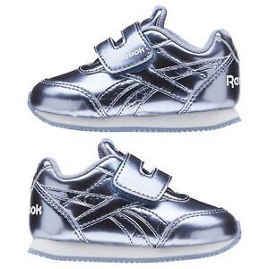 9841cf6d2a4 Reebok Girl Shoes Infant Baby Classics Reebok Royal Classic Jogger ...