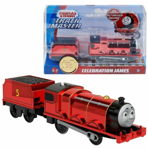 James Metallic SondereditionTrackMaster GLJ27Thomas /& seine Freunde