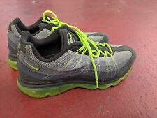 finest selection 5ee3e 4d7b3 item 1 Nike Air Max  95 DYN Flywire, 554715-070, Men s Running Shoes, Gray Volt  Sz 10.5 -Nike Air Max  95 DYN Flywire, 554715-070, Men s Running Shoes, ...