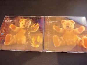 THE CRANBERRIES PROMISES 2 CD SINGLE SET - Liverpool, Merseyside, United Kingdom - THE CRANBERRIES PROMISES 2 CD SINGLE SET - Liverpool, Merseyside, United Kingdom
