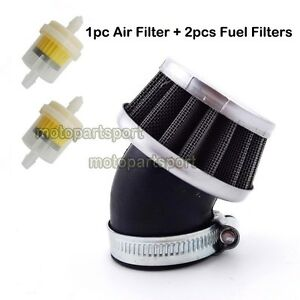 replacement air filter fuel clearner for honda z50 ct90. Black Bedroom Furniture Sets. Home Design Ideas