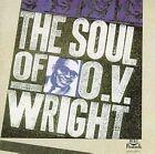 The Soul of O.V. Wright by O.V. Wright (CD, Mar-2003, MCA)