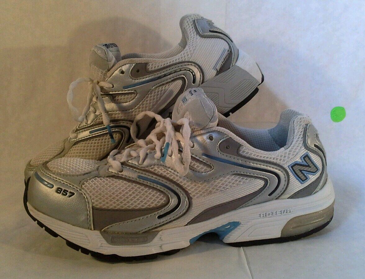 New Balance 857 High Stability Women's Size 10(B)Medium #W857ST Training Shoes