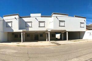 Departamento en Renta Campestre Arboleda Ciudad Juárez Chih.