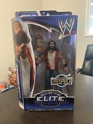WWE Mattel Elite Series 29 LUKE HARPER Brodie Lee ...