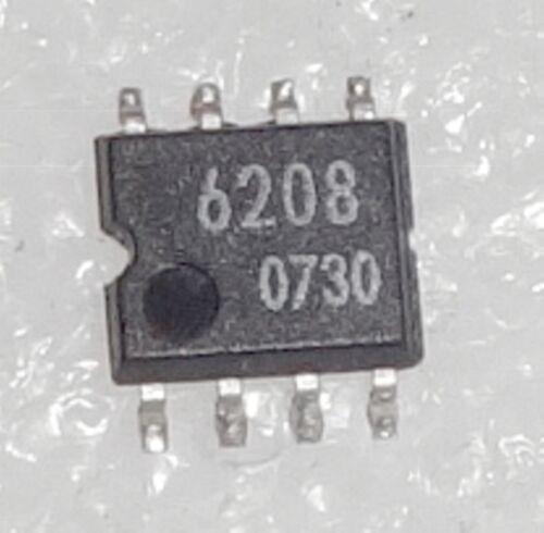 6208 BA6208F SOP8 Reversible motor driver