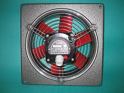 Multifan Ventilator Mit Rahmen 230 Volt 4 Ws 20 Handig Om Te Koken