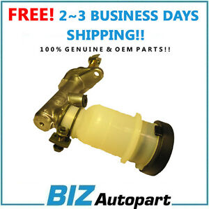 Details About OEM GENUINE CLUTCH MASTER CYLINDER W O HOSE For 95 99 HYUNDAI ACCENT 41610 22060