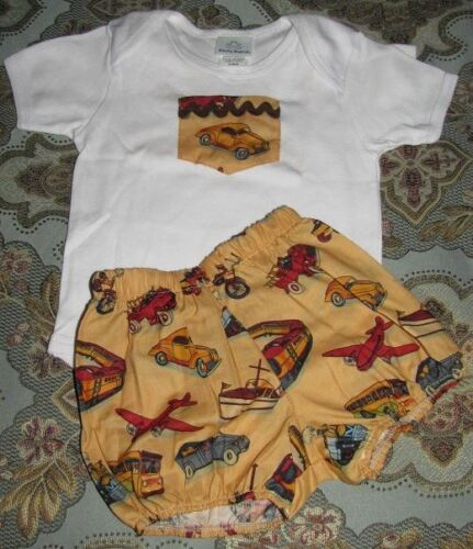 PIECE~DIAPER COVER SET~OUTFIT~$35 NWT~BEARY BASICS~VINTAGE TOYS~TWO 2