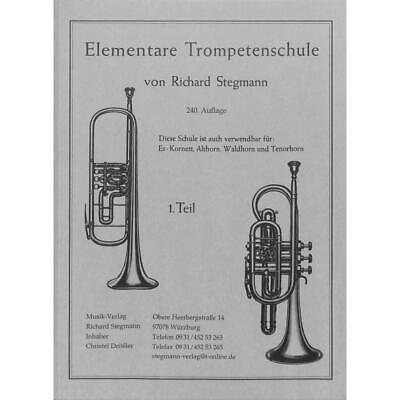 Vollständige Schule für Trompete von  Arban,Jean B. Bleistift mit Musikmotiv
