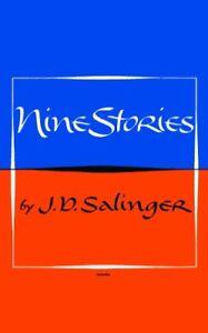Nine-Stories-J-D-Salinger