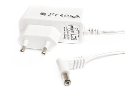 Netzteil für Philips Avent SCD 603 für die Baby-Einheit 6 Volt EU PLUG